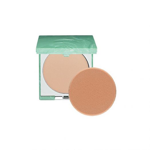 Clinique Stay Matte Sheer Pressed Powder 01 Stay Buff