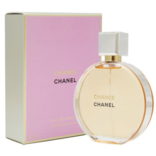 Chanel Chance For Women Edt 100ml