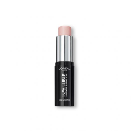 Loreal Paris Infallible Highlighter Stick 503 Slay In Rose