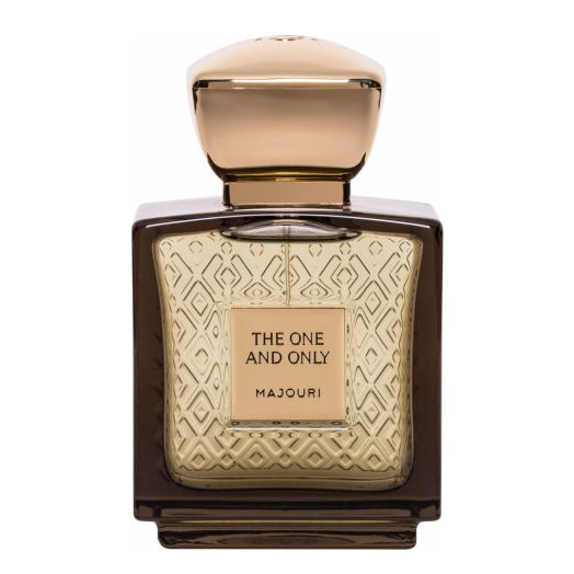 MAJOURI THE ONE AND ONLY EDP 75ML CLASSIC COLLECTION For Men