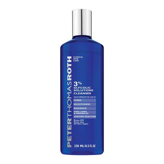 Peter Thomas Roth 3% Glycolic Solutions Cleanser - 250 ml