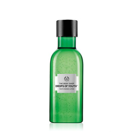 The Body Shop Drops Of Youth Essence Lotion 160Ml