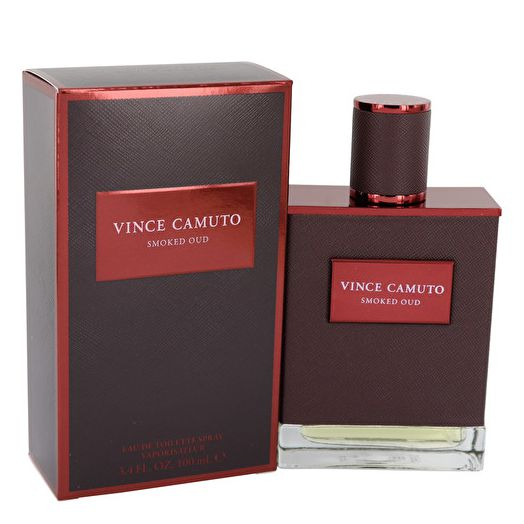 Vince Camuto Smoked Oud Edt Spray 100ml