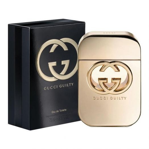 Gucci Guilty Absolute Pour Homme Edp Spray For Women 90ML