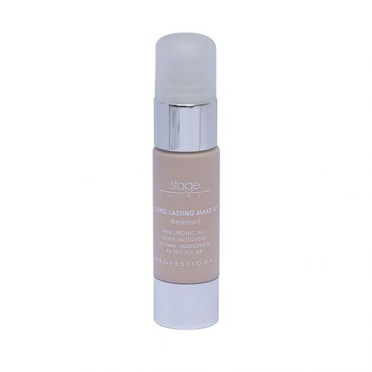 Stageline Long Lasting Makeup - Ivory