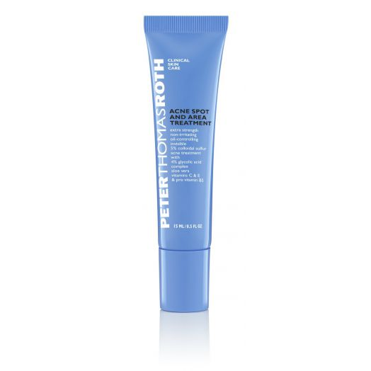 Peter Thomas Roth Acne Spot and Area Treatment - 15 ml