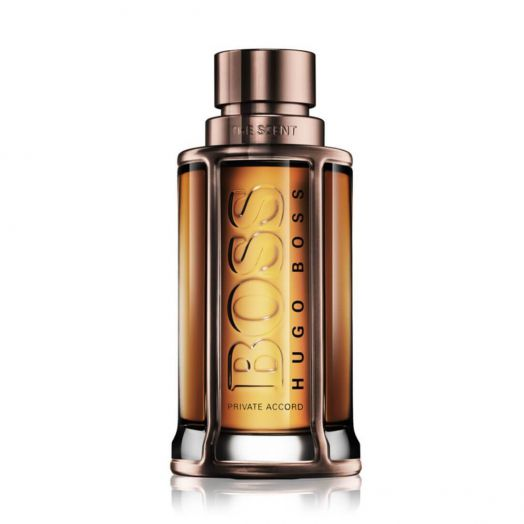 Hugo Boss The Scent Private Accord Edt For Men 100ml