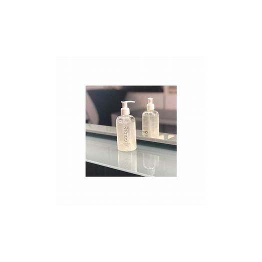 GOLDEN ROSE Purifying Cleansing Gel Clear 150ml
