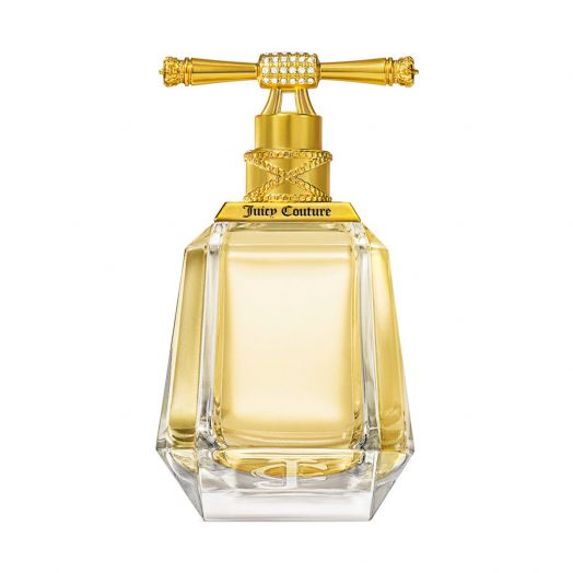 Juicy Couture I Am Juicy Couture Lady For Women Edp 100ml Spray