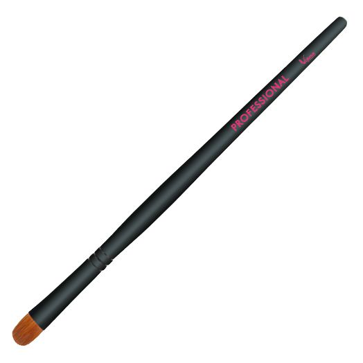 Vipera Professional Fair Brush For The Application, Shading And Expert Blending Of Eye Shadows And Concealers