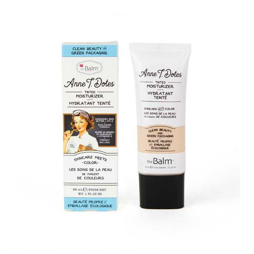 TheBalm Anne T. Dotes Tinted Moisturizer